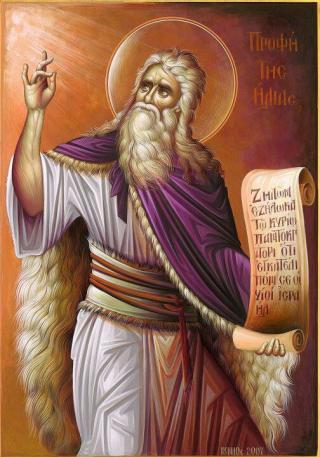 Elijah (3)