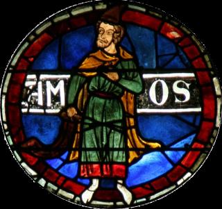 Amos (1)