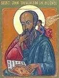 John Evangelist (2)