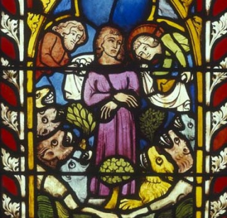 Daniel Stained Glass (1)