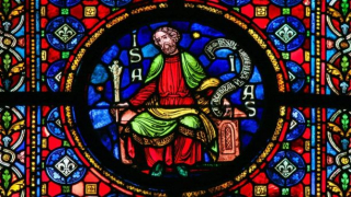 Isaiah Stained Glass (3)