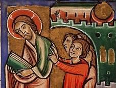 Jesus Rejected (1)