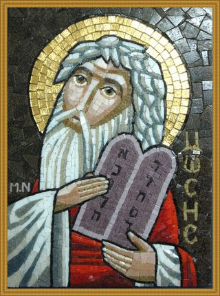Moses (10)