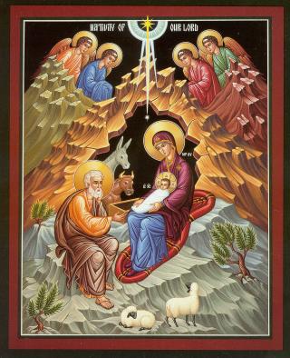 Nativity (5)