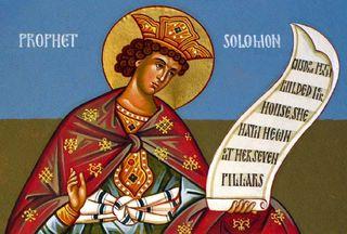 Solomon (2)